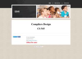 cs545n.yolasite.com