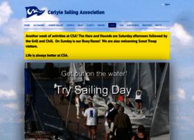 csa-sailing.org