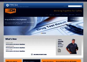csa.fmcsa.dot.gov