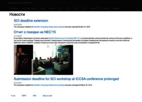 csa.ru