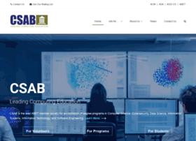 csab.org