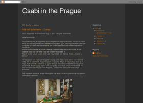 csabiintheprague.blogspot.cz
