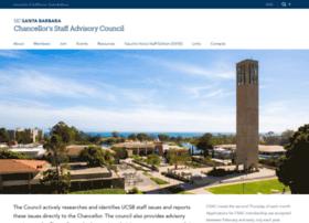 csac.ucsb.edu