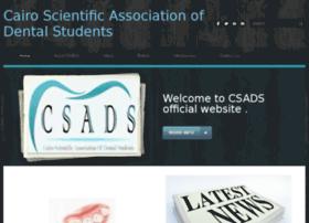 csads.info