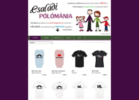 csaladi.polomania.hu