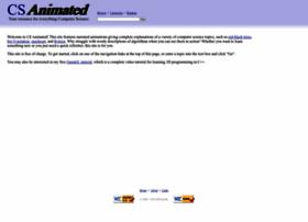csanimated.com