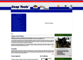csaptools.co.in