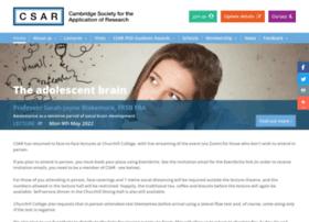 csar.org.uk