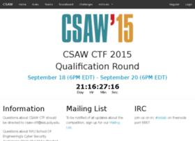 csawctf.poly.edu