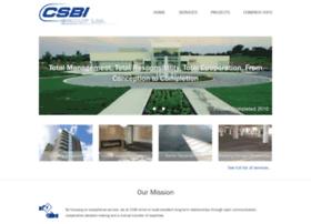 csbigroup.com