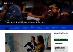 csbs.csusb.edu
