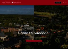 csbsju.edu