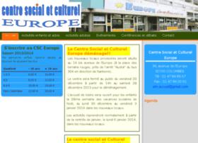 csc-europe.fr