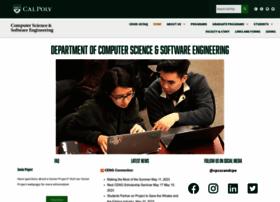 Csc.calpoly.edu