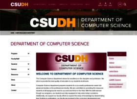 csc.csudh.edu