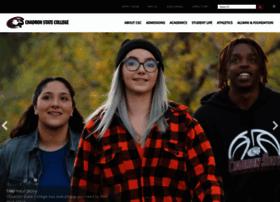 csc.edu