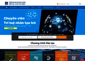 csc.hcmus.edu.vn