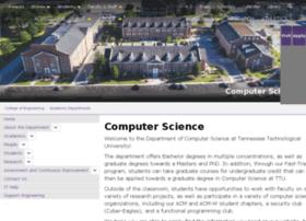 csc.tntech.edu