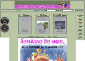 cscargo.net