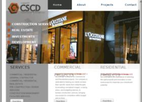 cscd-llc.com