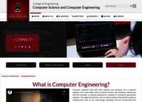 csce.uark.edu