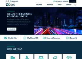 cscglobal.com