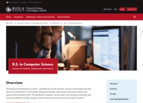 csci.biola.edu