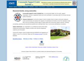 csci.org.au