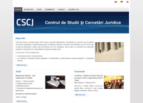 cscj.ro