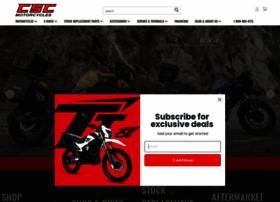 cscmotorcycles.com
