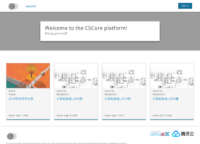 cscore.net.cn