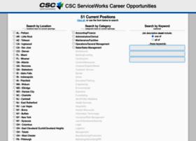 cscserviceworks.jobinfo.com