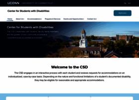 csd.uconn.edu
