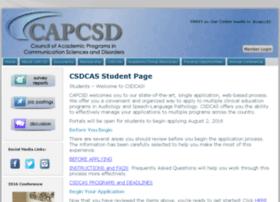 csdcas.org