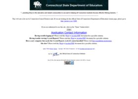 csde.state.ct.us