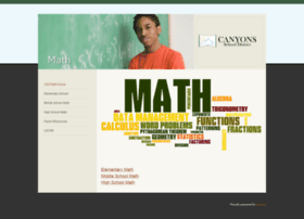 csdmathematics.weebly.com