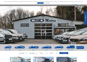 csdmotors.be
