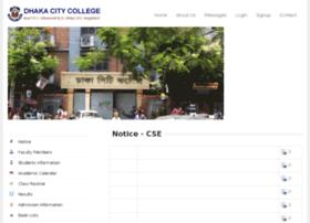 cse.dhakacitycollege.edu.bd