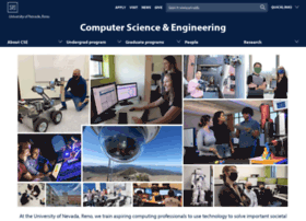 cse.unr.edu