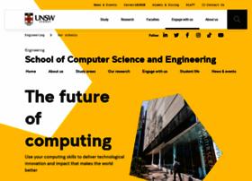 cse.unsw.edu.au