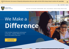 csea.com