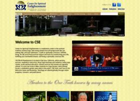 csecenter.org