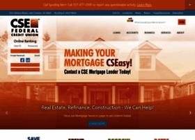 csefcu.org