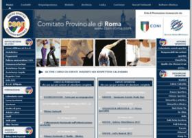 csen-roma.com