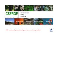 cserge.ucl.ac.uk
