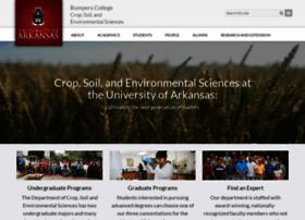 cses.uark.edu
