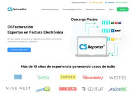 csfacturacion.com