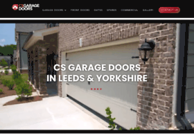 csgaragedoors.co.uk