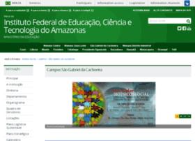 csgc.ifam.edu.br