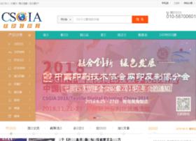 csgia.net